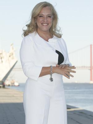 Teresa Guilherme foge do Algarve no Verão por causa dos 'paparazzi'