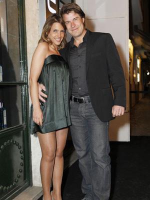 Casados há cinco meses, Rita Andrade e Nuno Ramos realizam sonho antigo