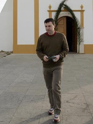 Gerry McCann novamente em Portugal