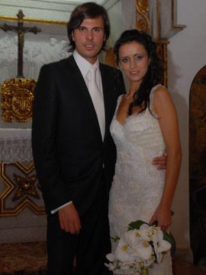 O Casamento de Gio Rodrigues e Ana Gomes: