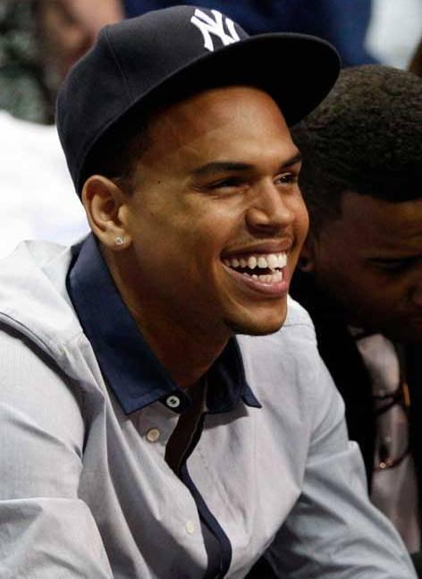 Chris Brown (Maio de 2009)
