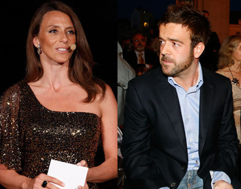 Sofia Cerveira e André Sampaio