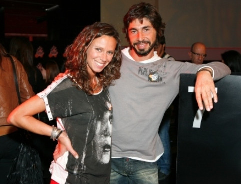 Rita Seguro e Luís Baeta