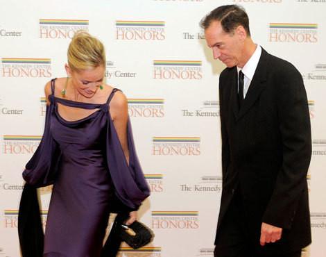Sharon Stone e Raoul Mongilardi