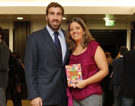 Vasco Uva e Sofia Soares Franco