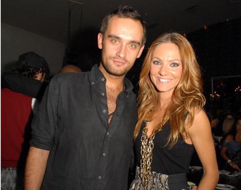 João Ramalho e Olga Diegues