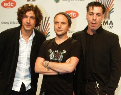 Os Rammstein