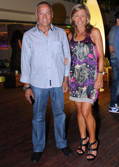 Jesualdo e Zulmira Ferreira