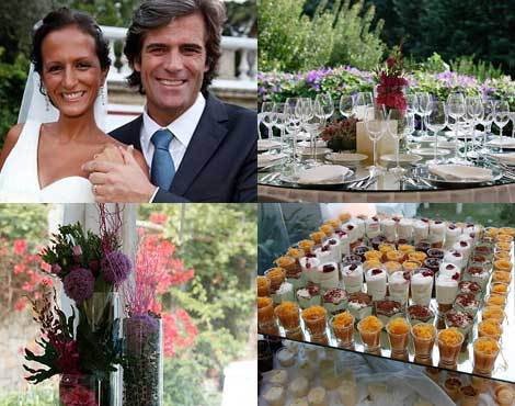 Casamento de Joana de Sousa Cardoso e Mico da Camara Pereira