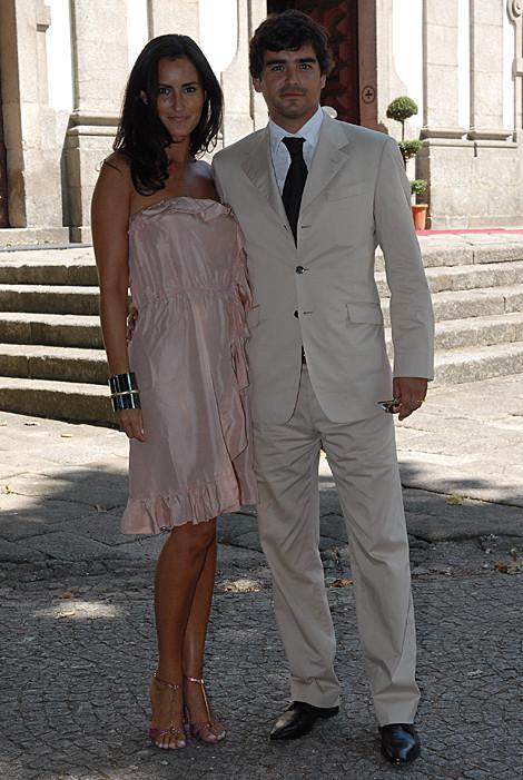 Patrícia e Dani Carvalho