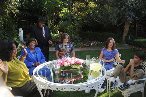Filhos de Michael Jackson entrevistados por Oprah Winfrey