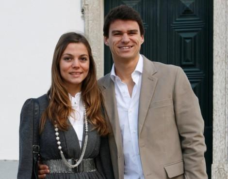 Maria e Ricardo Aragão Pinto