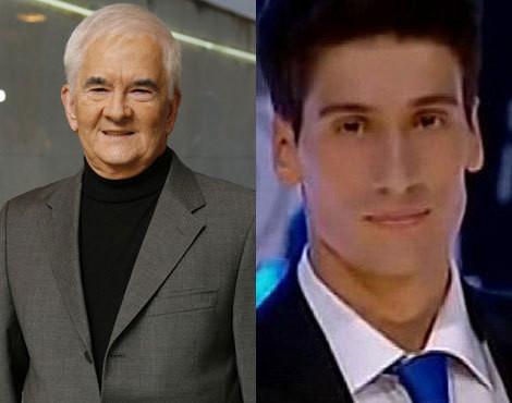 Carlos Castro / Renato Seabra