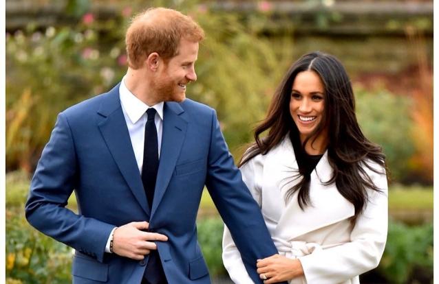 Harry e Meghan chegam a acordo para o pagamento da sua residência de Frogmore Cottage