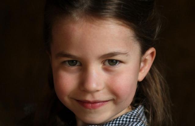 Já há data para que a princesa Charlotte possa regressar à escola