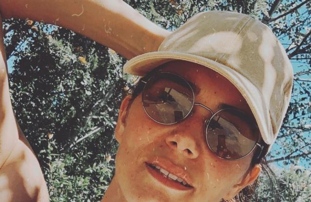 Cláudia Vieira surpreende fãs ao mostrar como recuperou a boa forma