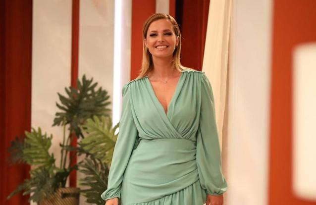 O que é que o vestido de Cristina Ferreira não tem?